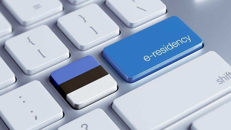 Viron e-asukkuus